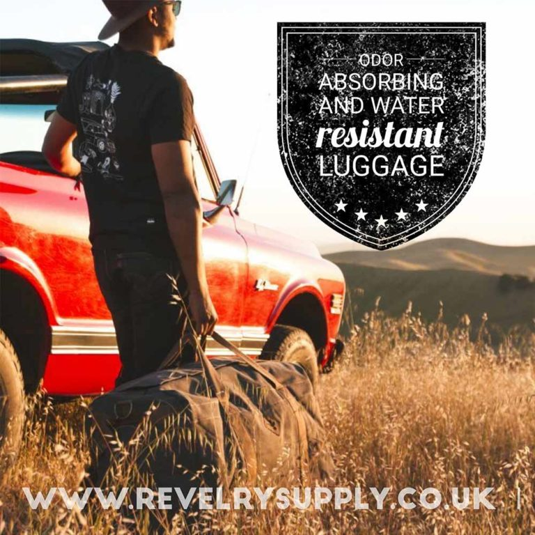 Revelry Bags UK