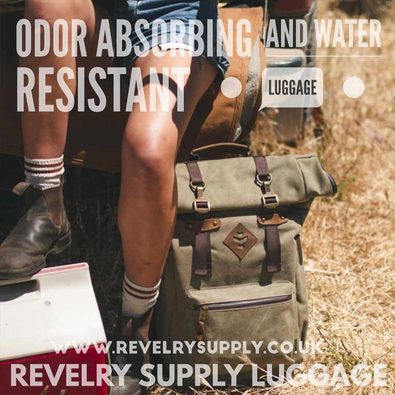 Revelry Rucksack Buy UK